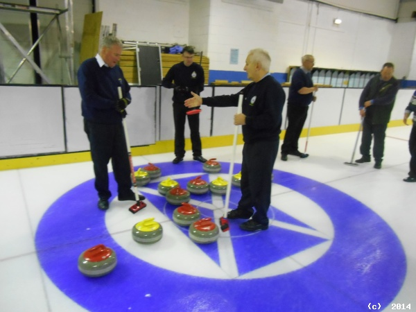 boreland curling club